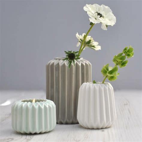 tapis chambre à coucher vase gris et pot de fleurs design en 46 idées