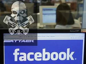 Tech Info: Alleged Anonymous hacker arrested for Facebook ...