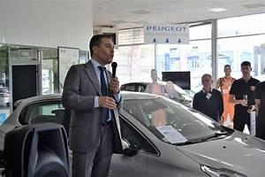 Peugeot Nomblot Macon : m con infos le web journal du m connais vie des clubs l 39 es priss m con en afterwork chez ~ Dallasstarsshop.com Idées de Décoration