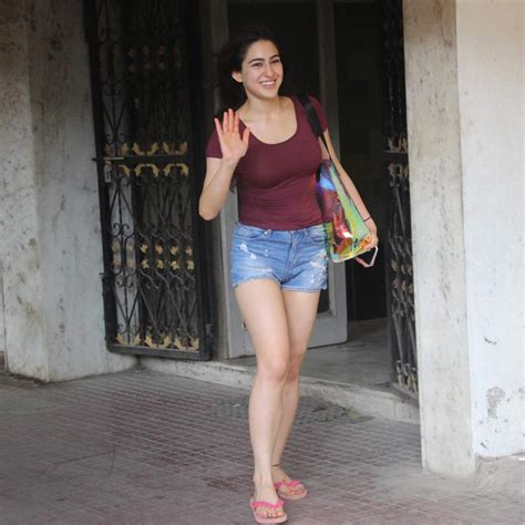 Sara Ali Khan News Articles Stories And Trends For Today