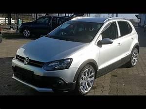 Volkswagen Polo 2017 : volkswagen cross polo 2017 youtube ~ Maxctalentgroup.com Avis de Voitures