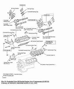 2003-2006 Lexus Ls430  Oem Service And Repair Manual
