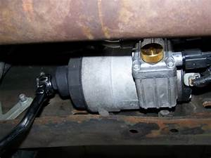 How To  Fuel Filter And Oil Filter Change In A 6 0l  6 4l