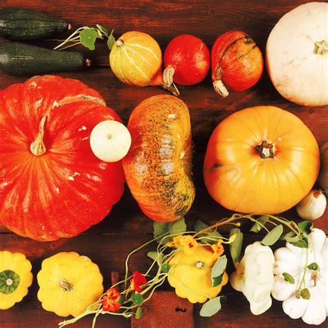 cuisine d automne quels fruits et légumes de la saison consommer cet automne