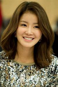 Lee Si Young, South Korean Actress and Amateur Boxer ...