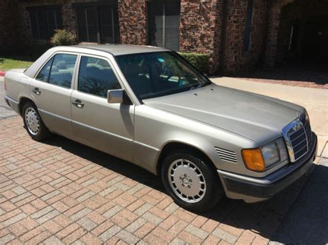 how petrol cars work 1992 mercedes benz 300d electronic toll collection 1992 mercedes benz 300d 2 5 turbo one owner low mileage diesel for sale mercedes benz e