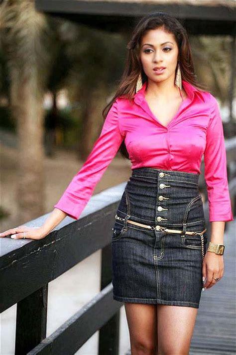 Hot Indian Actress Sadha