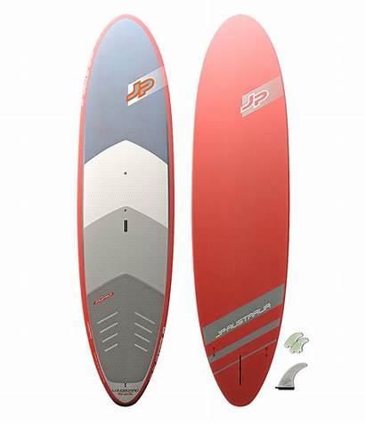 Longboard Jp Australia Planches Rigides