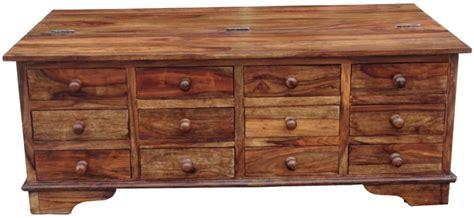 jaipur furniture coffee table drawers jaipur furniture