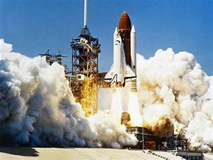 Space Shuttle Explosion 1985 - Pics about space