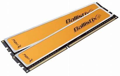 Ballistix Crucial Memory Ddr3 2000mhz Gaming Lexar