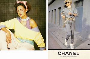 1980s Fashion For Women | Women Fashion Style