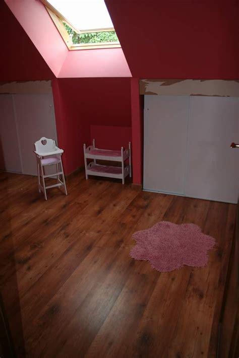 chambre couleur prune chambre des filles