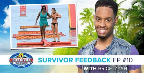 Survivor 2017: Game Changers Episode 10 Feedback Show with ...