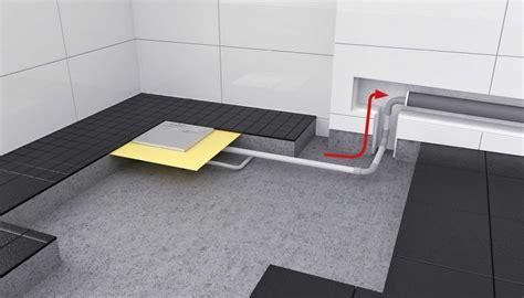 Dusche Im Keller Einbauen by Bodenablauf Dusche Einbauen Bodenablauf Dusche Einbauen