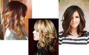 tendance coupe de cheveux 2016 coiffure les tendances automne 2015 2016 my muse