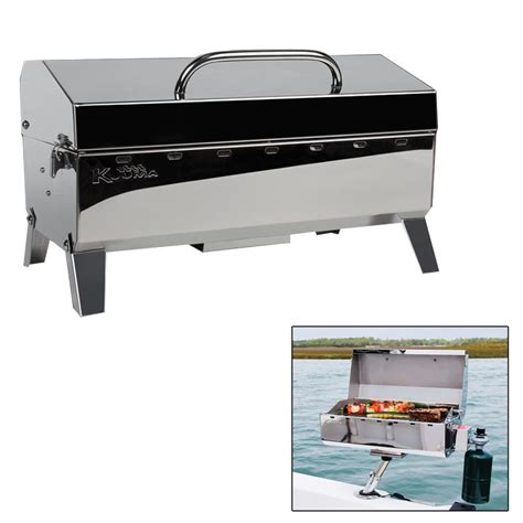 Weber Boat Grill by Marine Bbq Grill Home Furniture Design