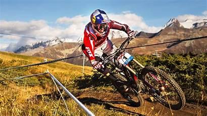 Bike Mountain Downhill Mtb Laptop Wallpapertag Widescreen