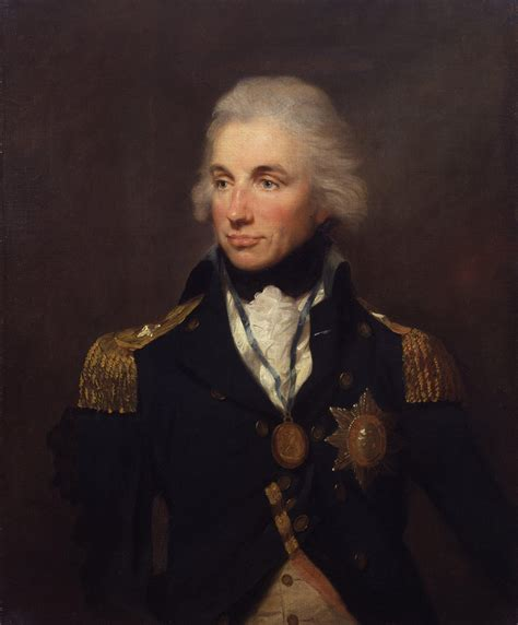 Filehoratio Nelson, Viscount Nelson By Lemuel Francis