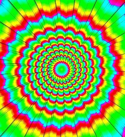Trippy Stuff Patterns Psychedelic Trippin Spider Rainbow