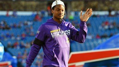 Tons of awesome stefon diggs wallpapers to download for free. Stefon Diggs' absence from practice listed as not injury ...