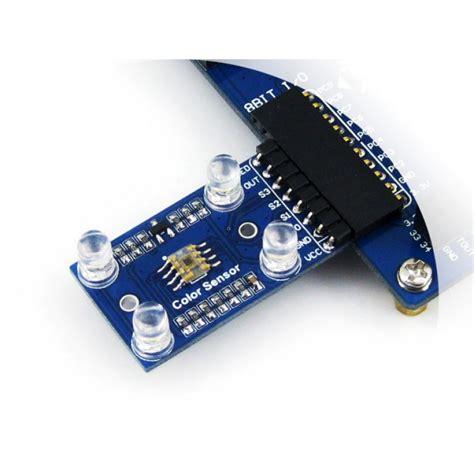 color sensor color sensor color sensor complete color detector