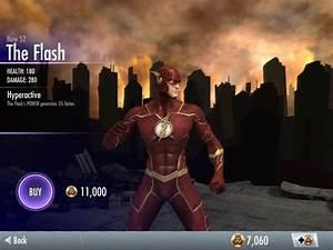 Image - 640px-Flash New 52 iOS.jpg   Injustice:Gods Among ...