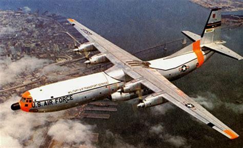 Global Aircraft  C133 Cargomaster