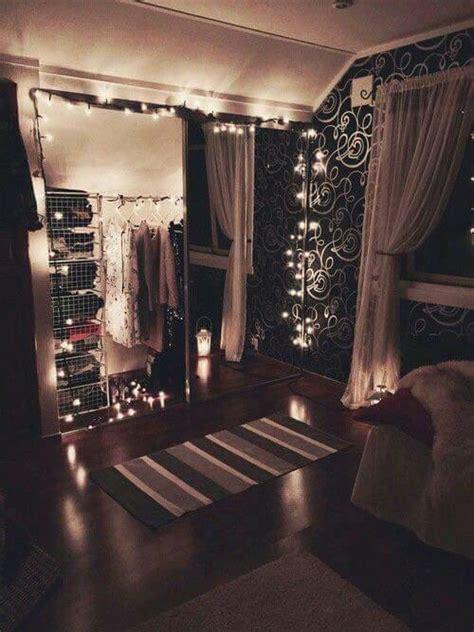 ideas decorar habitacion luces  decoracion de