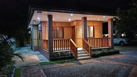 amakan native  bebroom house youtube bungalow house design modern bungalow house