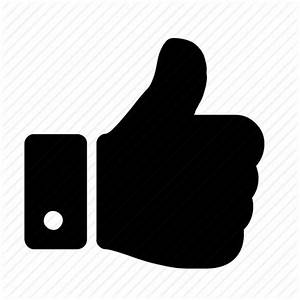 Like, thumbs up, vote icon | Icon search engine