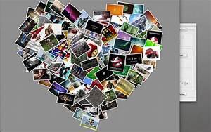 Selber Basteln Mit Fotos : bilder collage auf leinwand selber machen haus design ideen ~ A.2002-acura-tl-radio.info Haus und Dekorationen