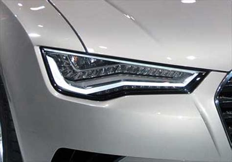 check out the stunning audi a7 sportsback rediff