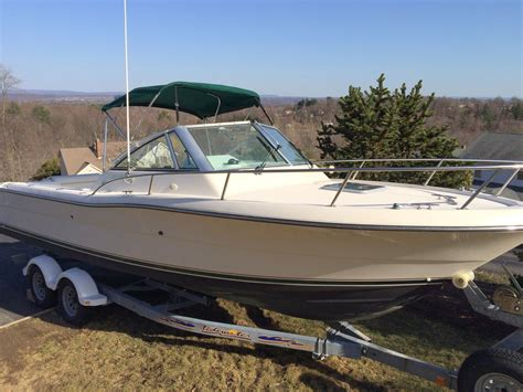 Pursuit Boats Usa by Pursuit Denali 2460 2000 For Sale For 1 000 Boats From