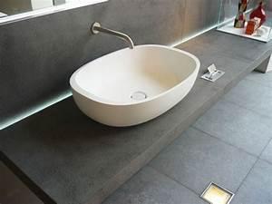Arbeitsplatte Mit Integriertem Waschbecken : ber ideen zu granit arbeitsplatte auf pinterest ~ Michelbontemps.com Haus und Dekorationen