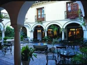 hotel patio andaluz el quisco hotel conquistador 4 sterne hotel im zentrum cordoba