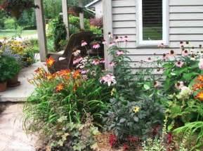 Perennial Garden Ideas Zone 5