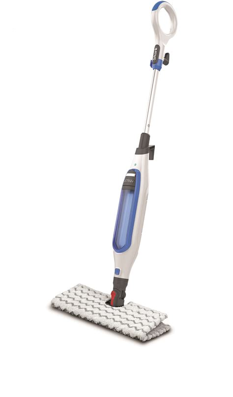 New Shark® Genius™ Hard Floor Cleaning System Improves The