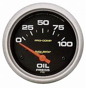Autometer 5427 Pro