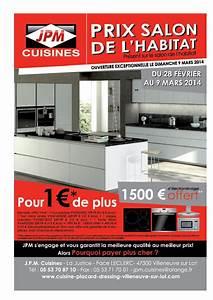 Cuisiniste Portet Sur Garonne : jpm cuisines cuisiniste villeneuve sur lot 47 lot et ~ Premium-room.com Idées de Décoration