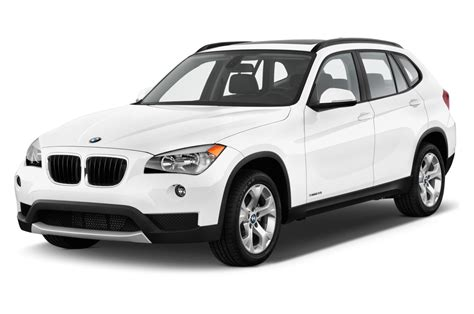 2014 Bmw X1 Reviews And Rating