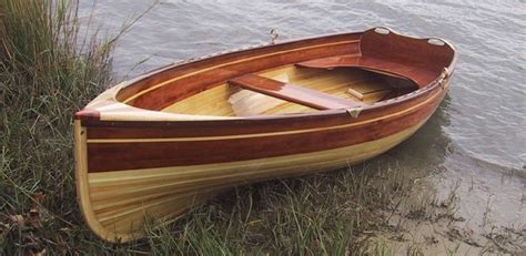 Cedar Strip Fishing Boat Kits by Cedar Strip Row Boat Kits Model Wood Boat Kits For Sale