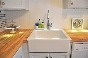 Detailed Instructions For Installing An Ikea Apron Sink