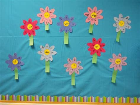 1000+ Ideas About Flower Bulletin Boards On Pinterest