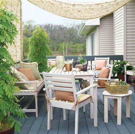 Amenagement Terrasse Exterieure Design Am 233 Nagement Terrasse Ext 233 Rieure Id 233 Es D 233 Co