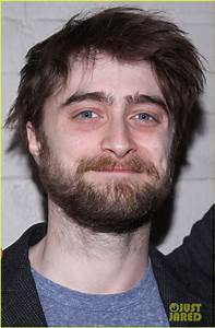 Daniel Radcliffe Supports Billy Crudup At 39Harry Clarke