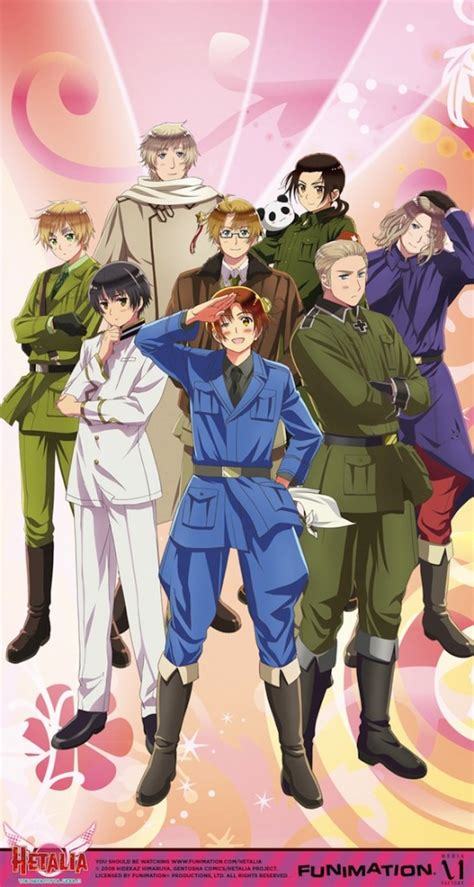 foto de Wallpaper Archives Funimation Blog