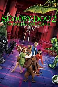 Scooby-doo 2: Monsters Unleashed (2004) – Fuutami
