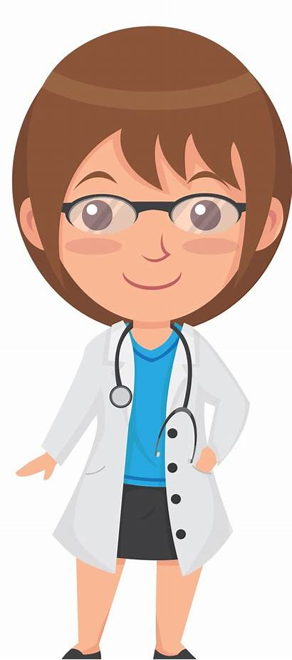 Student Medical Doctor Female Dr Coach Resident