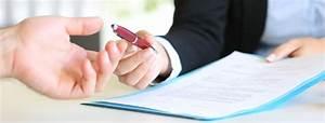 Signer Une Promesse Ou Un Compromis De Vente Sans Stress -programme Immobilier Neuf